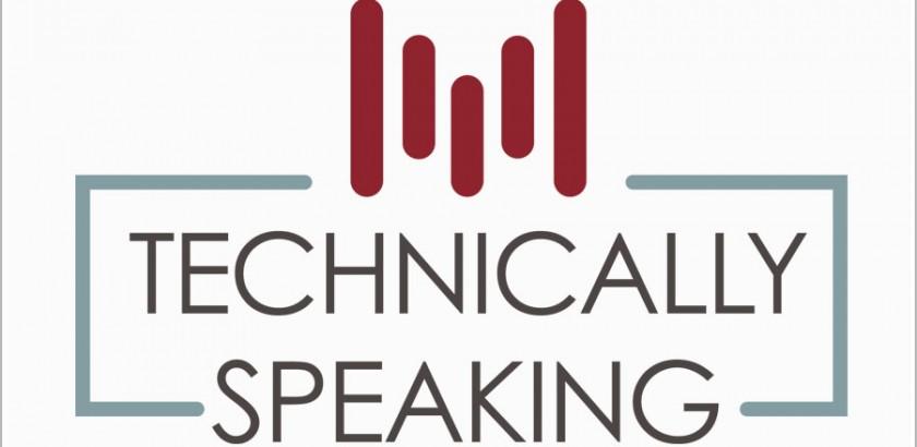 Technically Speaking Magazine