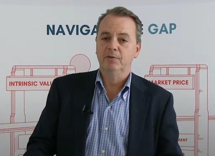 Frank Teixeira, CMT, CFA