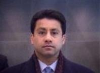 Ajay G. Jani, CMT