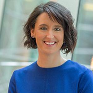 Gina Martin Adams, CMT, CFA