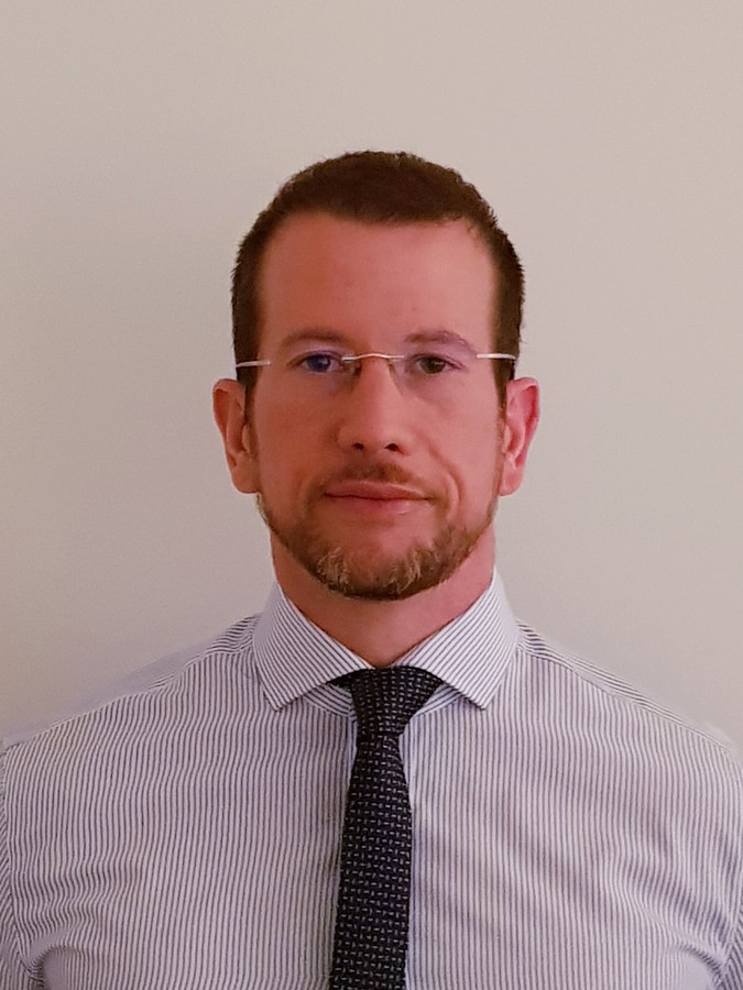 Jamie Coutts, CMT, CFTe