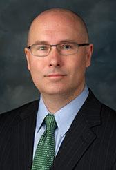 Brett Villaume, CMT, CAIA