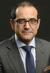 Saeid Mokhtari, CMT