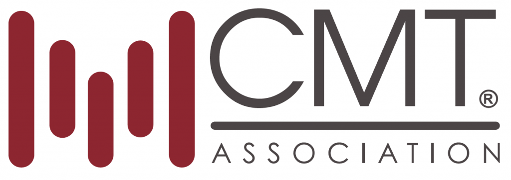 CMT Association Logo