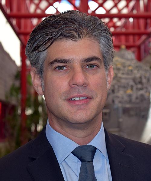 Jason Bodner