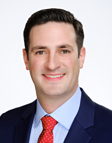 JC O'Hara, CMT, CAIA