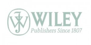 Wiley publishers 1807