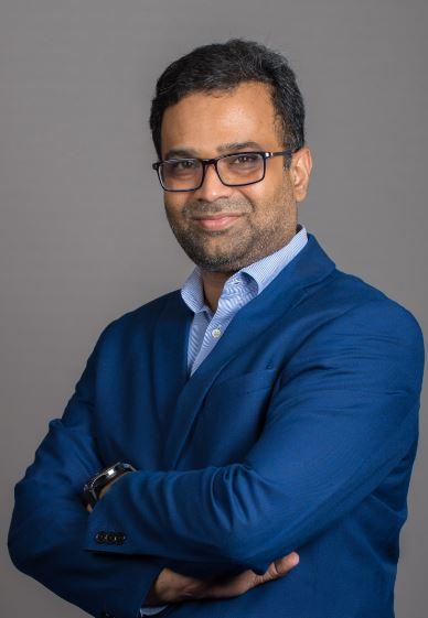 Akshay Chinchalkar, CMT