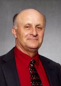 Andrew Sherbo, Ph.D., CFP
