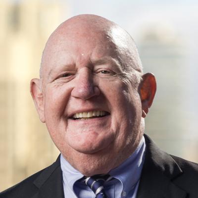 Bob Brogan, Sr., CMT