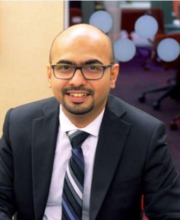 Vishal Mehta, CMT