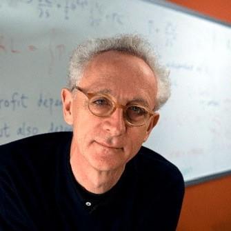 Emanuel Derman, Ph.D.