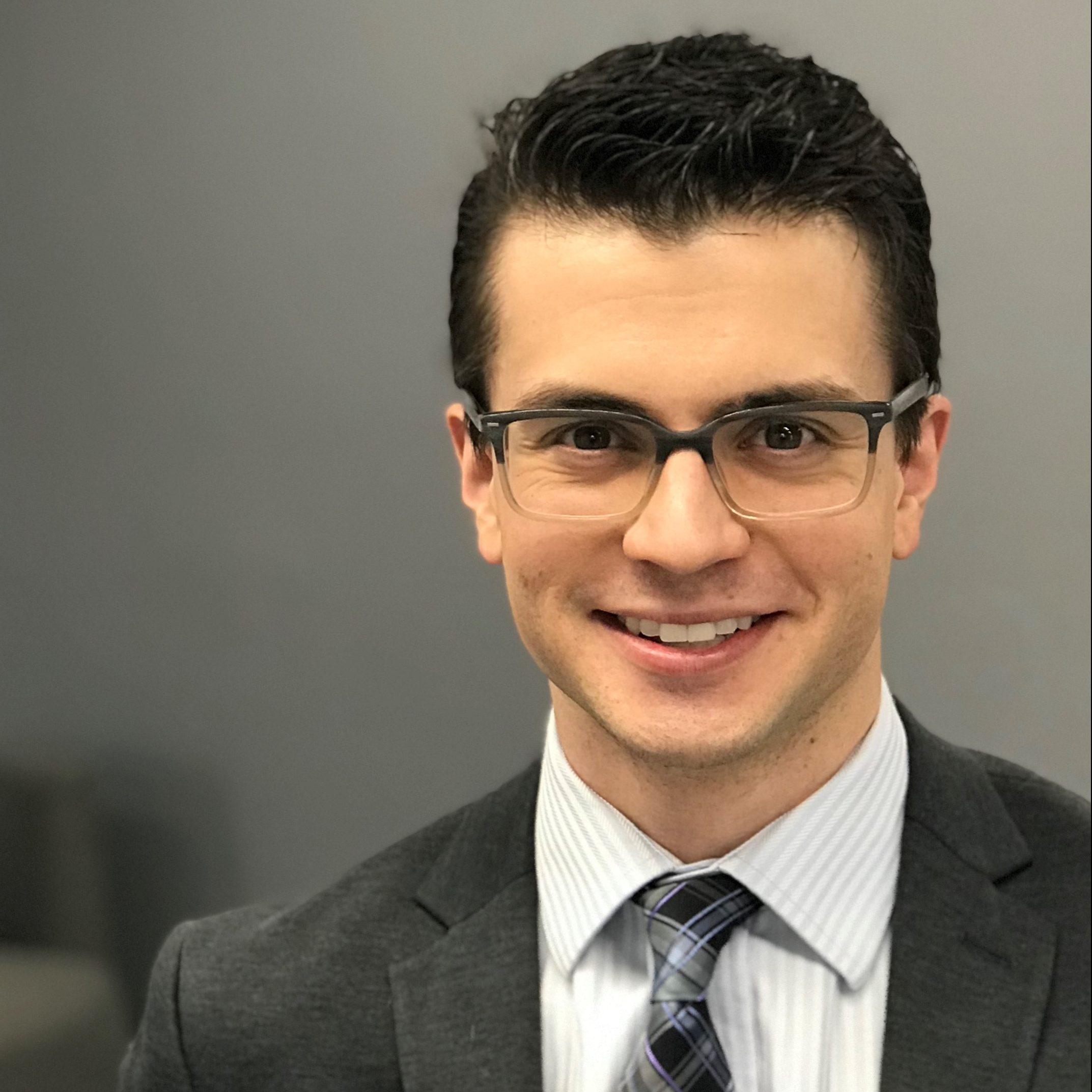 Christopher Diodato, CMT, CFA