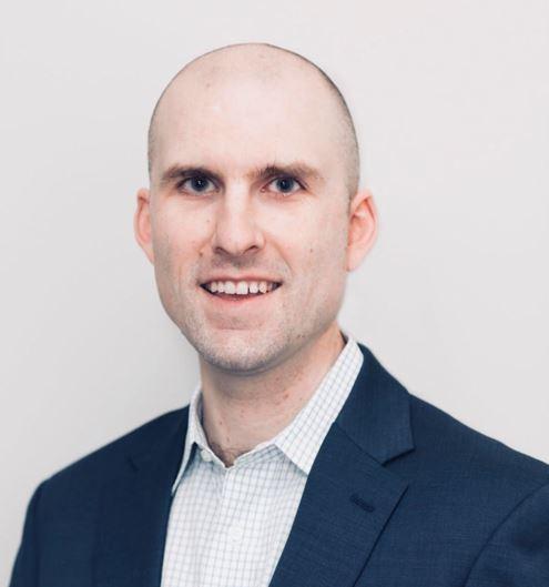 Ian McMillan, CMT