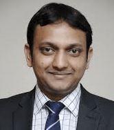 Shubham Agarwal, CMT, CFA, CQF, CFTe