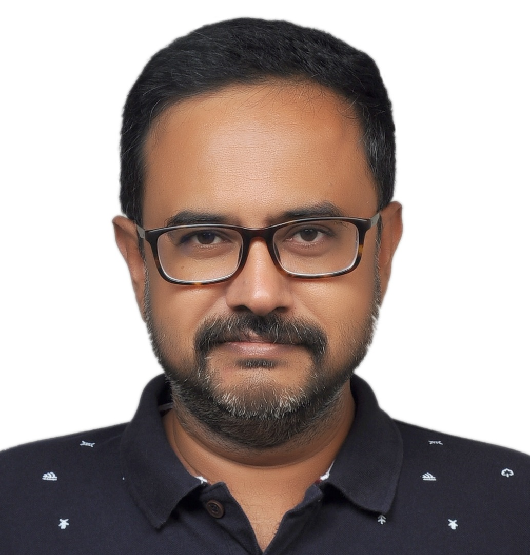 Subhadip Nandy