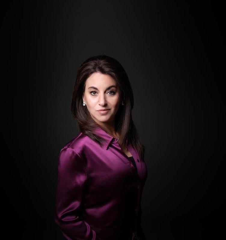 Stefanie Kammerman