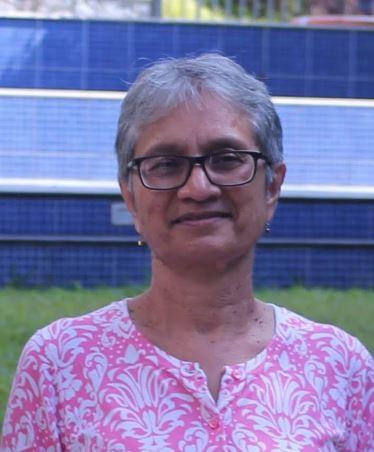 Usha Prabhu