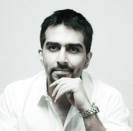 Tejas Khoday