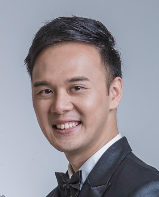 Isaac Lim, CMT, CFTe