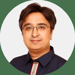 Gautam Shah, CMT, CFTe, MSTA