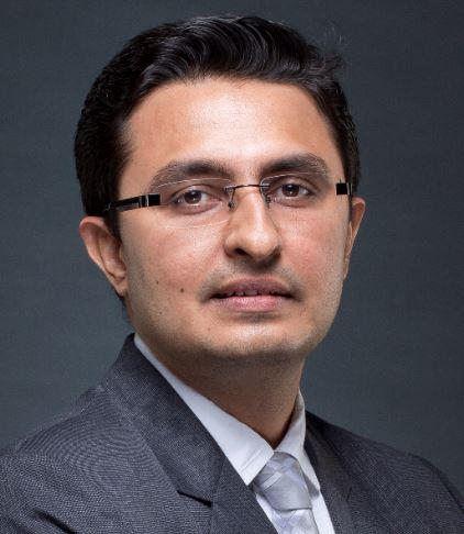 Anil Ghelani, CFA