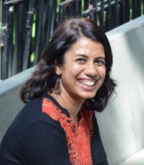 Ina D'Souza