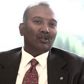 S.V. Balachander, CFA