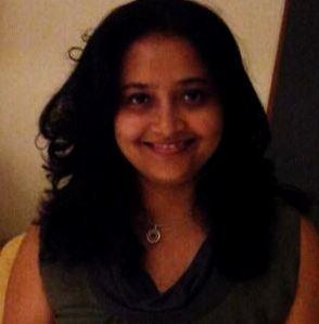 Rashmi Nagori