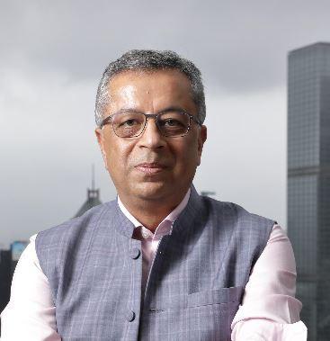 Sunil Beri