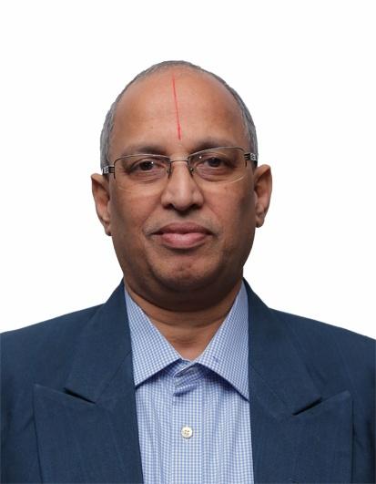 V.R. Narasimhan, PhD