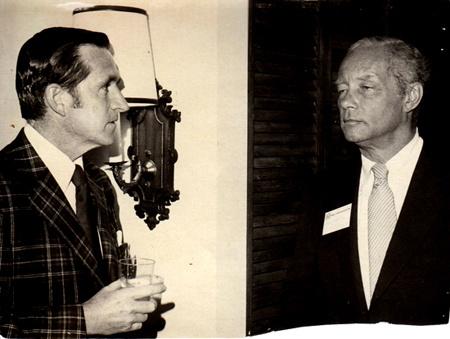 Bob Farrell and Peter Vermilye