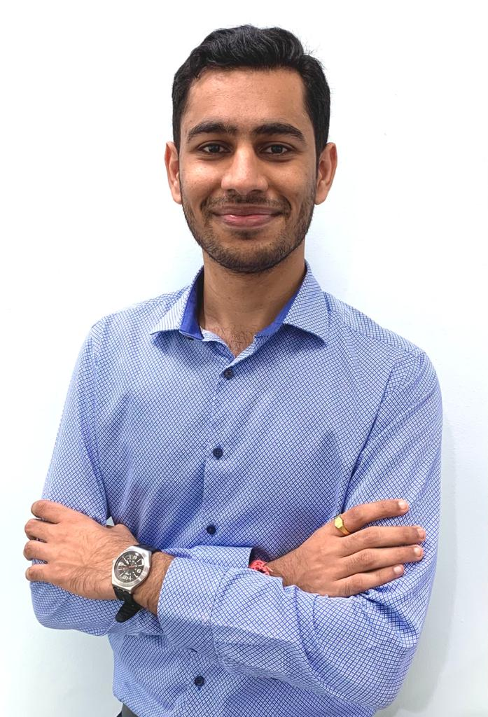 Jigar Mehta, CMT
