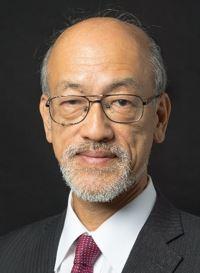 Katsunari Yamaguchi, PhD, CFA, CMA